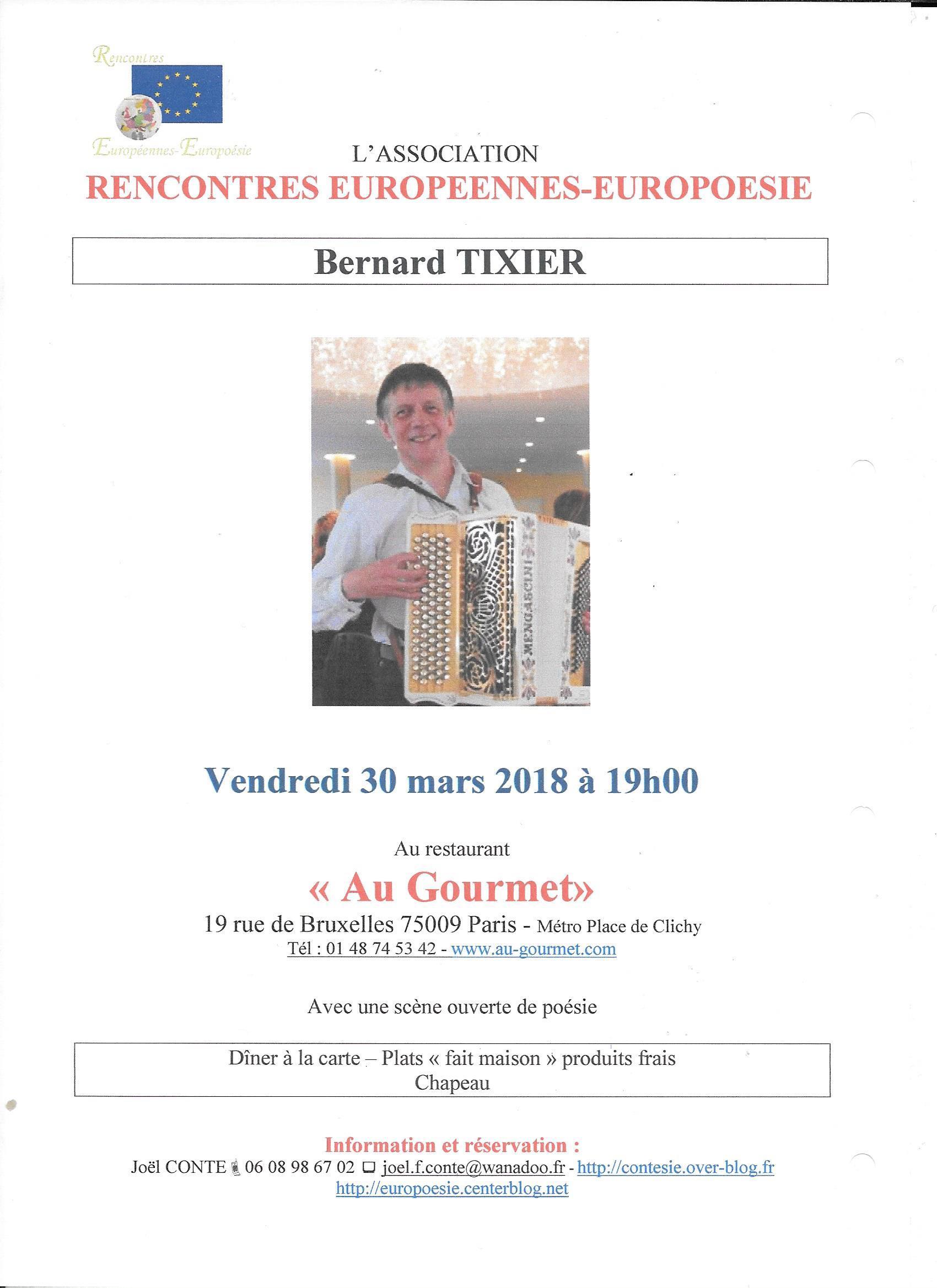 RENCONTRES - Lettres Sorbonne Universit