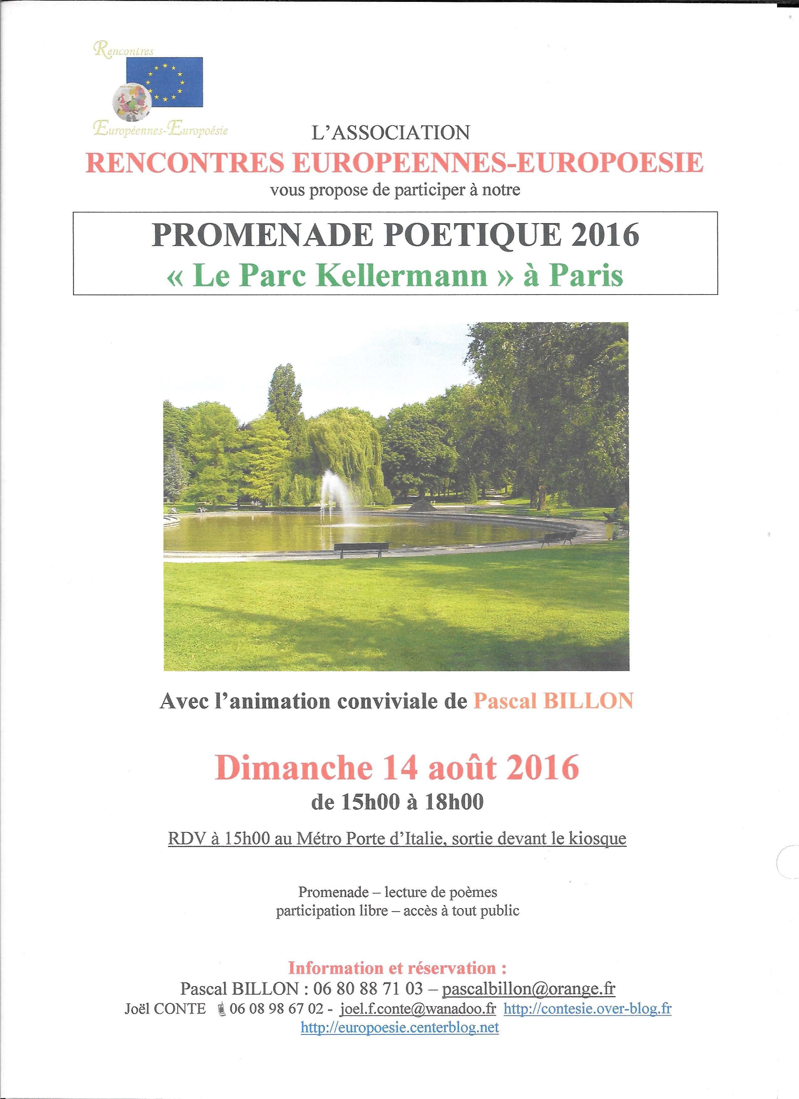 Rencontres europeennes europoesie for Chambre wordreference