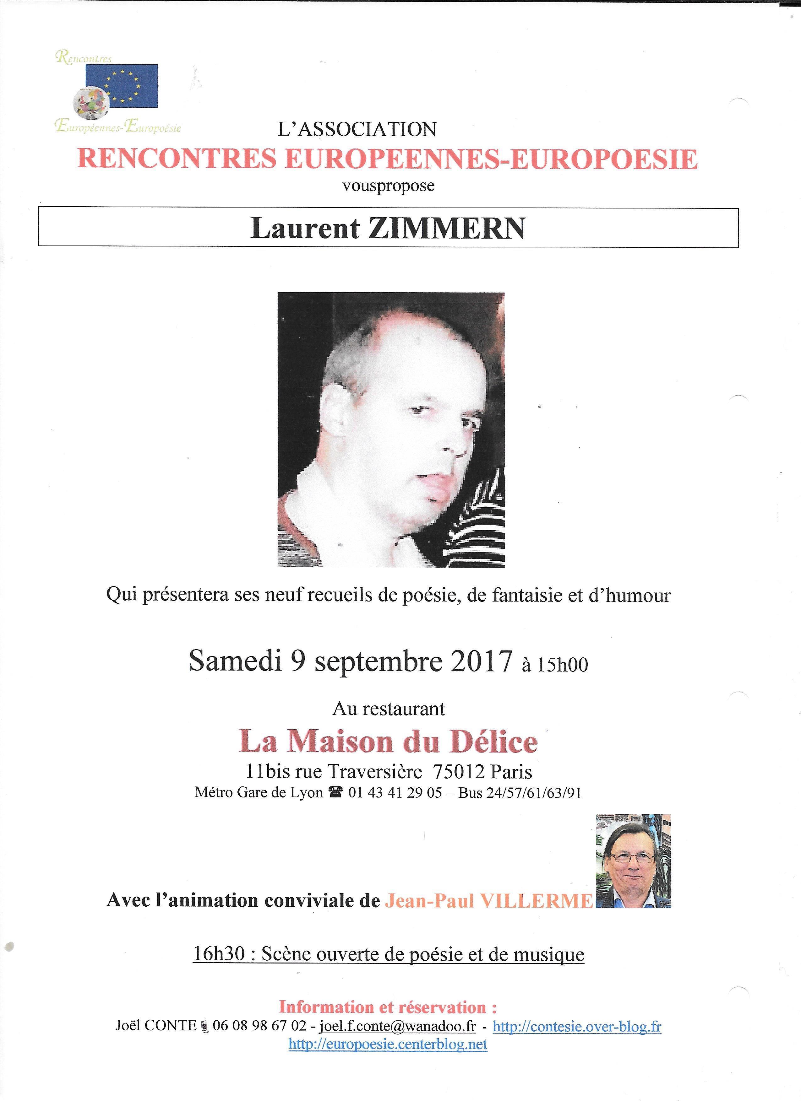 Rencontres d'astaffort septembre 2017